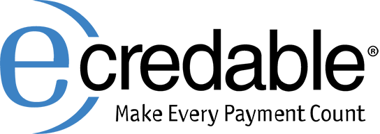 eCredable logo